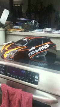 Rc car traxxas rally body 1/10 Manteca, 95337