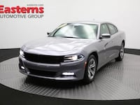 2018 Dodge Charger SXT Plus Laurel, 20723