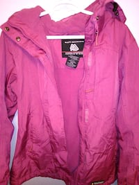 Womans jacket Edmonton, T5P 1C5