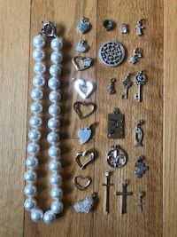 Assorted Jewellery Markham, L3T 2A5