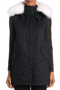 Derek Lam 10 Crosby Fall/Winter Vest  Toronto, M4V 2T3