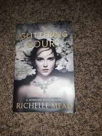 The Glittering Court Series