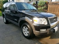 Ford - Explorer - 2006 Cranford