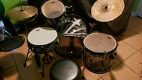 First Act 4 piece drumset for kids Ocoee, 34761