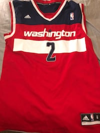 john wall jersey medium size Hanover, 21076