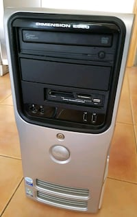 Torre pc windows 8.1, perfecto estado