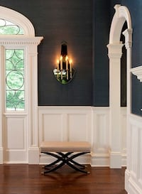 Wainscoting & Wall Paneling Ideas for Home Upgrades TORONTO