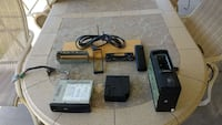 Blaupunkt AM/FM/ Cassette/10 CD Changer