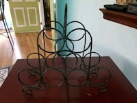 Tabletop Wine Rack Woodbridge, 22193
