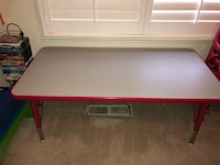 Children's Table & Chairs for sale!