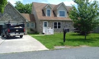 HOUSE For Rent 4+BR 3.5BA Edgemere