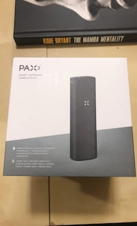 PAX 3 Only $300 Pick Up Today
