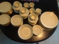 70's Lenox China service for 12 Port St. Lucie, 34984