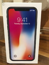 iPhone X 256gb Keçiören, 06010