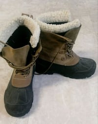 Size 6 Cold Weather Boots  San Jose, 95112
