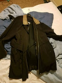 Womens coat London, N6H 2R9