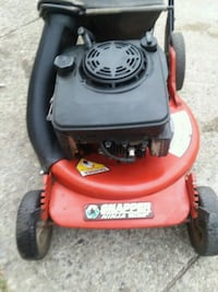 Snapper ninja great condition I'll cut a deal 2day Chesapeake, 23320