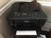 Canon MX472 Wireless All in One Inkjet Copy Scan Fax Printer