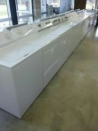 Basic washer and dryer sets 250