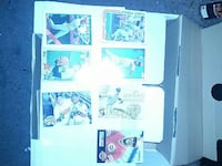 Classic collecting baseball cards