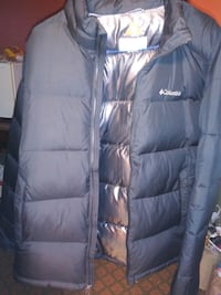 Columbia coat omni heat Evansville, 47711