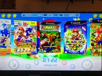 Nintendo with 150+ games  Redwood City, 94063