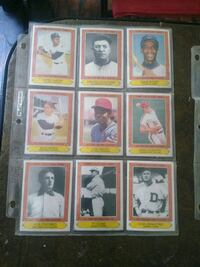 Baseball Cards Milwaukee, 53210