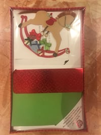 Beautiful Handcrafted Christmas Cards San Diego, 92120