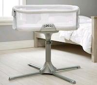 HALO Bassinest Swivel Sleeper -Premiere - Luna   Brampton, L6W 3Y1