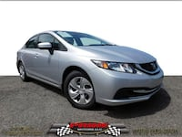 Honda Civic Sedan 2015 Arlington, 22206