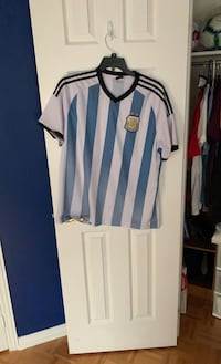 Argentina 2014 jersey Xl unbranded