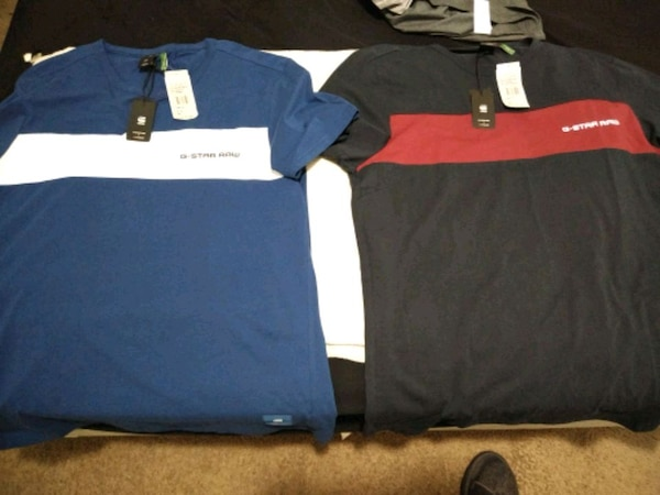 G-Star Raw Shirts