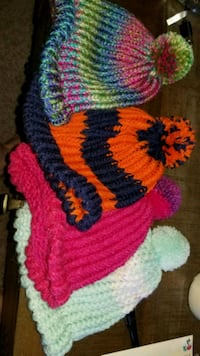 Baby hats Greeley, 80634