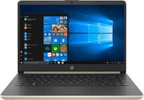 "HP - 14"" Touch Screen Laptop"