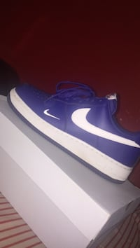 Air force 1s Pickering, L1V 1A4