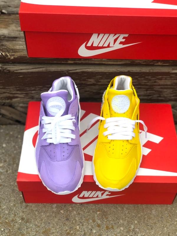 Nike Huaraches All Sizes Available