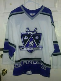 Los Angeles Kings Jersey Size 46 Pittsburgh, 15227