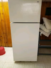 Fridge/freezer