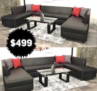 Sectional sofa couch  Lake Worth, 33449