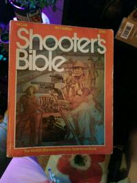 Shooter's bible 1977  Mobile, 36619
