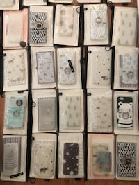 assorted iPhone cases in packs San Jose, 95112