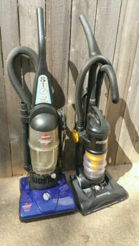 2 VACUUMS Fort Mill, 29707