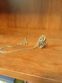 Dragon potion necklace Fresno, 93706