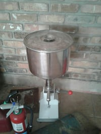 stainless steel cooking pot New Orleans, 70126