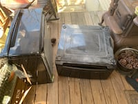 Lg washer and dryer storage drawers Harpers Ferry, 25425