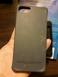 Ballistic s5 iphone case