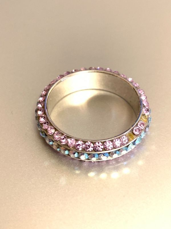 Blink blink ring size 5 3