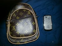Louis Vuitton merse and matching cell phone Edmonton, T5J