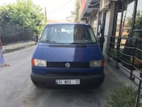 Volkswagen - Transporter  1999 model