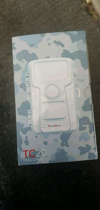 Brand new Trail or security camera Salt Lake City, 84123